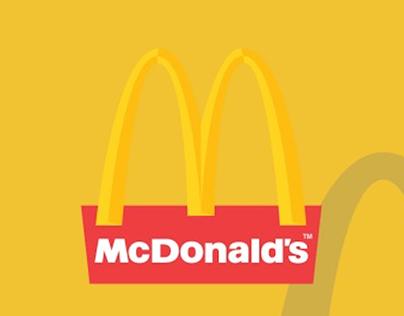 PR Campaign: Mcdonalds Philippines.