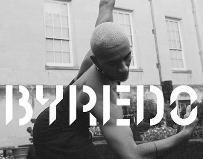 REDESIGN | BYREDO Website