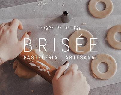 Visual Identity | Brisée