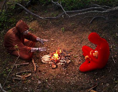 I Racconti dell'orso   The Bear Tales (film)
