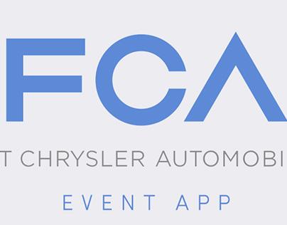 FCA Detroit Event - 2014