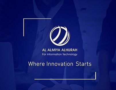 Presentation Alalmiy Alhura