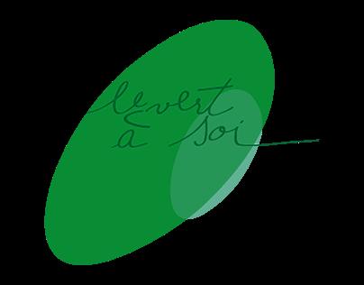 Vert à soi