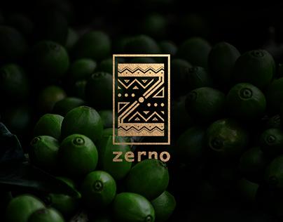 Zerno – Branding & Website