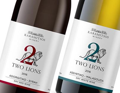 Karamitsos Winery