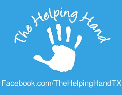 Brand Identity Design ForThe Helping Hand