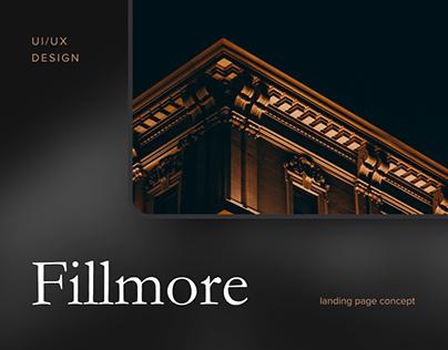 Fillmore | real estate