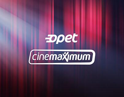 Radyo / Opet - Cinemaximum