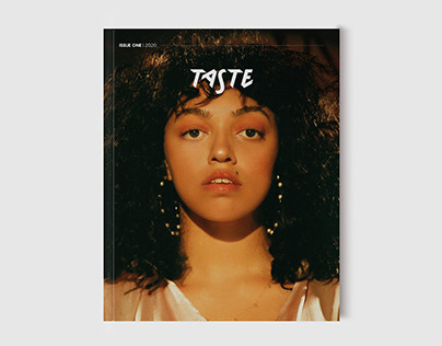 Taste (updated)