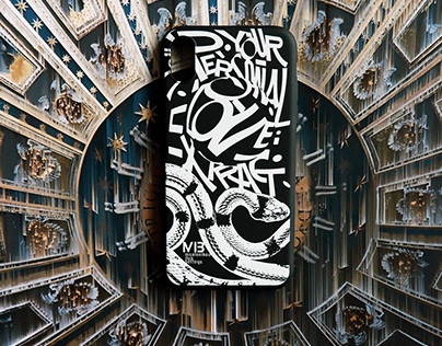 """ LOVE EXTRACT "" RE-DROPED SERIES OF IPHONE CASES"