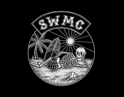 SWMC - Small Weiner Motorcycle Club