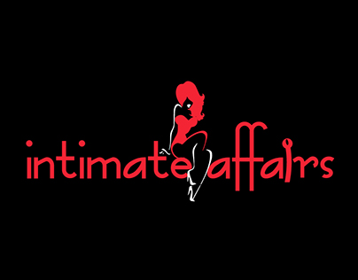 Intimate Affairs T&T Branding
