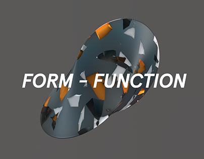 Form without Function