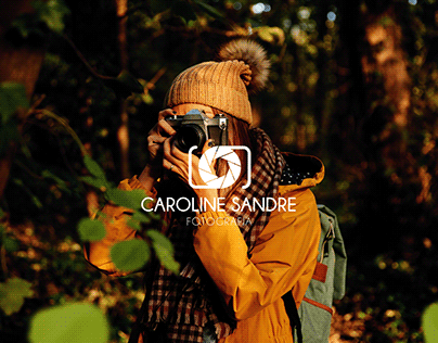 Caroline Sandre
