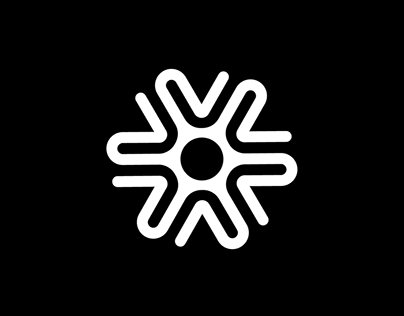 Monochrome Marks & Symbols Collection