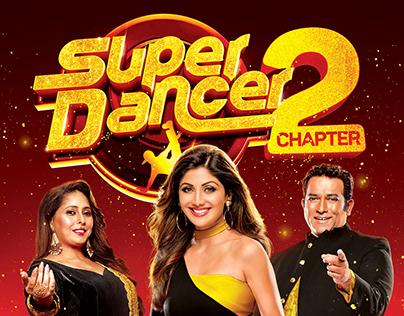 Super Dancer Season 2