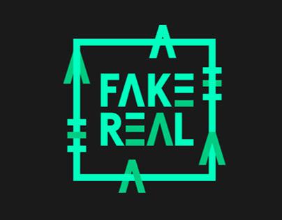 FAKE VS REAL // EPICA CREATIVE CIRCLE 2017