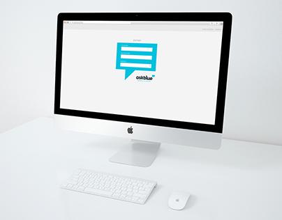 APP | AskBlue