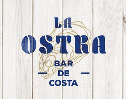 LA OSTRA BAR DE COSTA