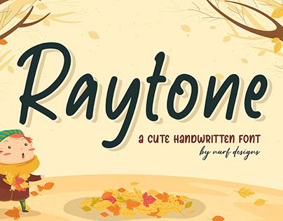 Raytone