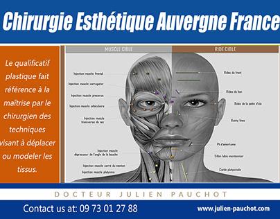 chirurgie esthétique auvergne france|http://www.julien-