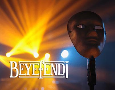 """Music Video / Beyefendi - """"Yeniden Başla"""" (2018)"""