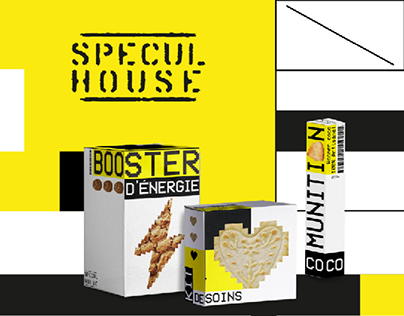SpeculHouse - Authentic Kit