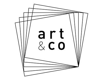 logo art&co