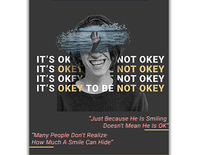 Poster: Mental Health Matters