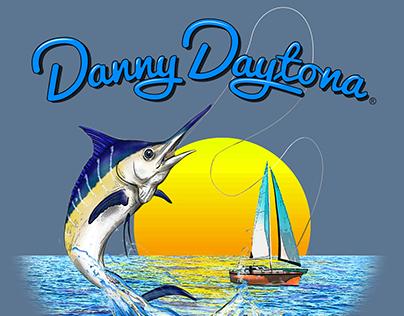 Danny Daytona Marlin