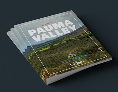 Pauma Valley Promotional Magazine