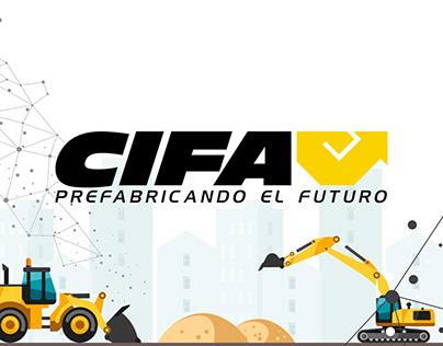 Social Media Prefabricados CIFA