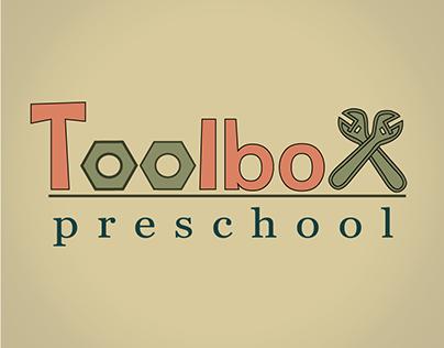 Toolbox Preschool Logo