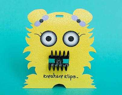 Kreature Klips