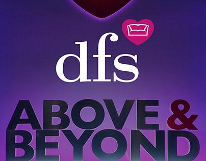 DFS Above & Beyond Event