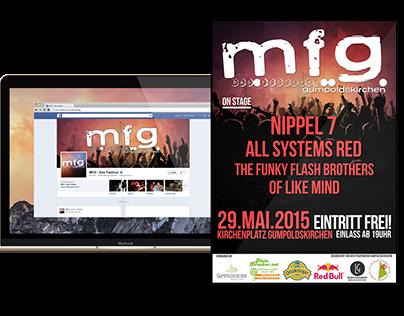 MFG - Das Festival