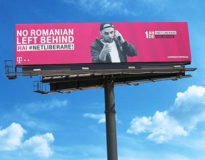 No Romanian Left Behind