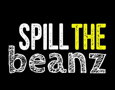@StevoTheMadMan - Spill The Beanz - YouTube Show