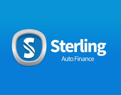 Sterling Auto Finance