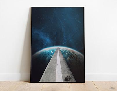 stardust roads