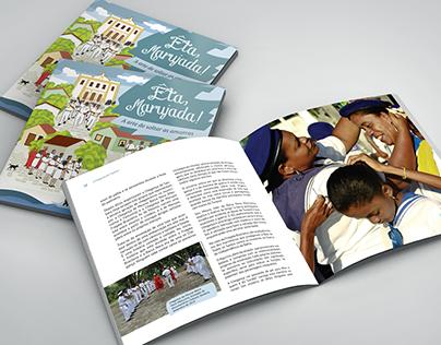 / Graphic Design & Illustration / Êta, Marujada!