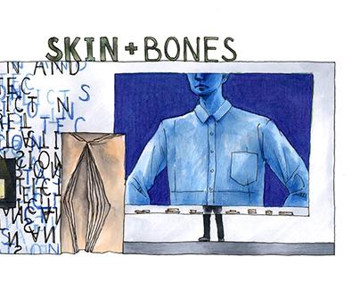 """Skin + Bones"" Museum Gift Shop"