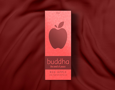 buddha incense stick