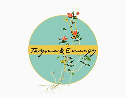 Thyme & Energy