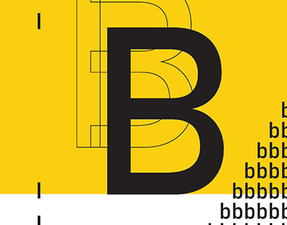 The Letter B | Spread