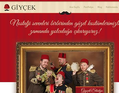 Giyçek | Photography and Costume
