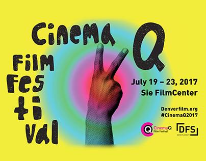 Festival Promo for Denver Film Society