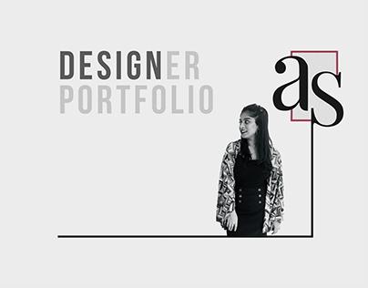 Portfolio Ayushi Singhal