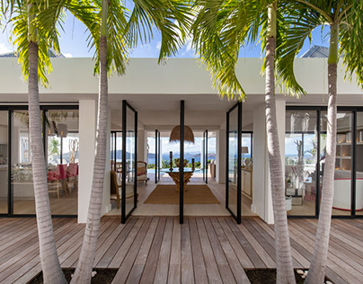 Private Residence by Studio Osborn