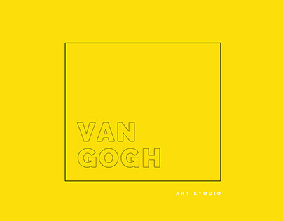 Van Gogh Art Studio